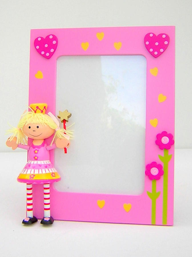 Mimi Fairy Picture Frame