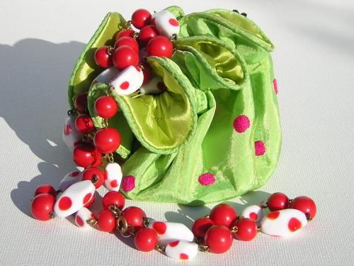 Dotty Beads