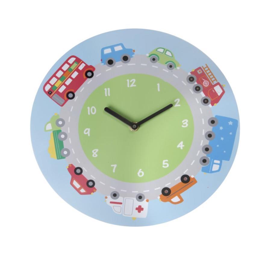 Journey Clock