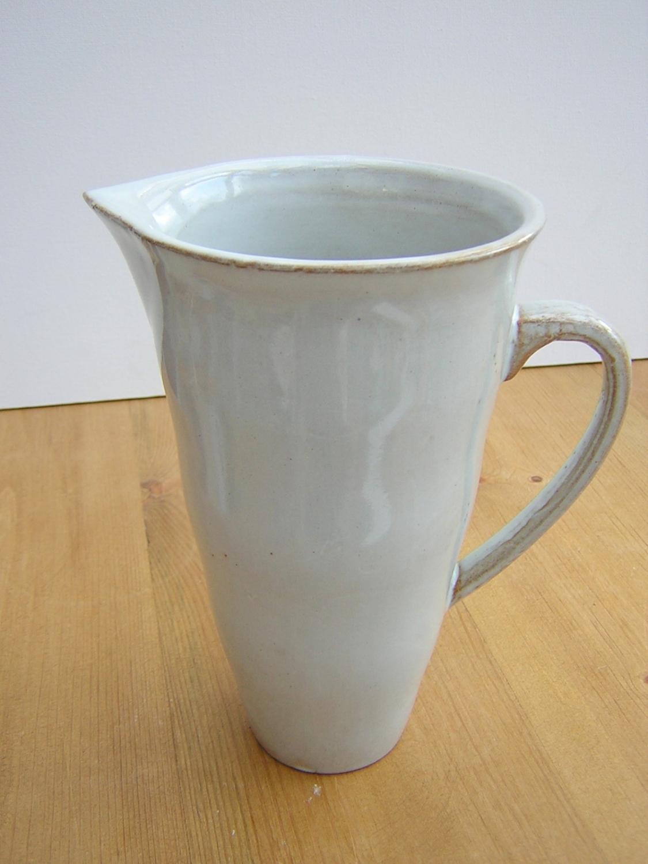 Art Pottery Jug