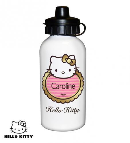 Hello Kitty Chic Drinks Bottle