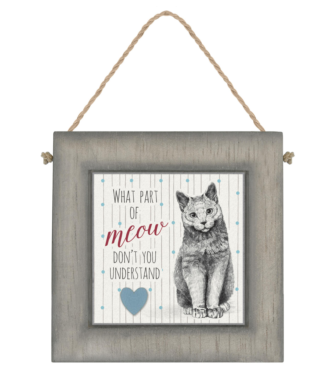 What Part of Meow Picture