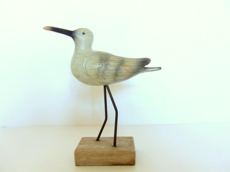 Wading Bird - Small