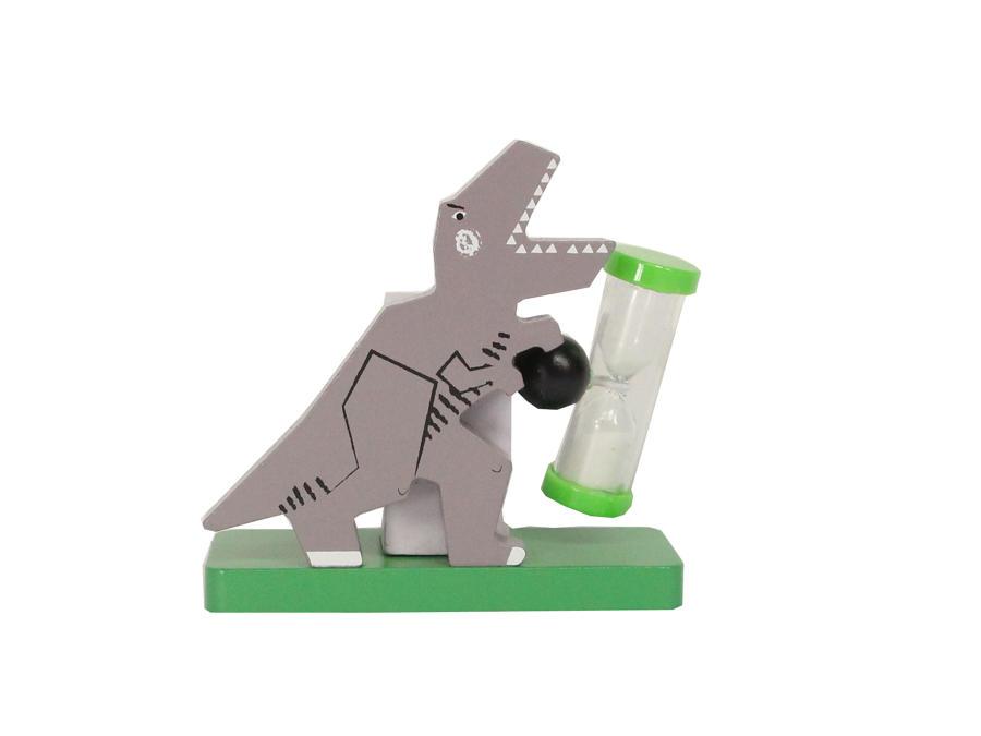 Dinosaur Toothbrush Timer