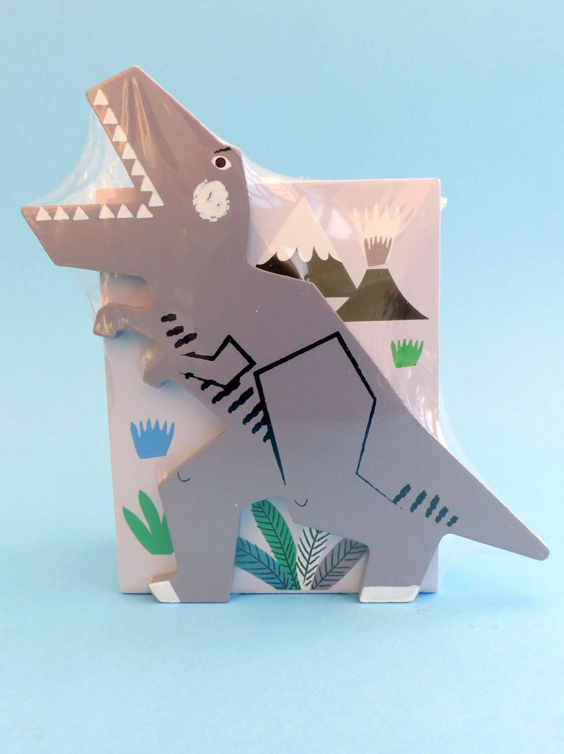 Gisela Graham T-Rex Dinosaur Money Box